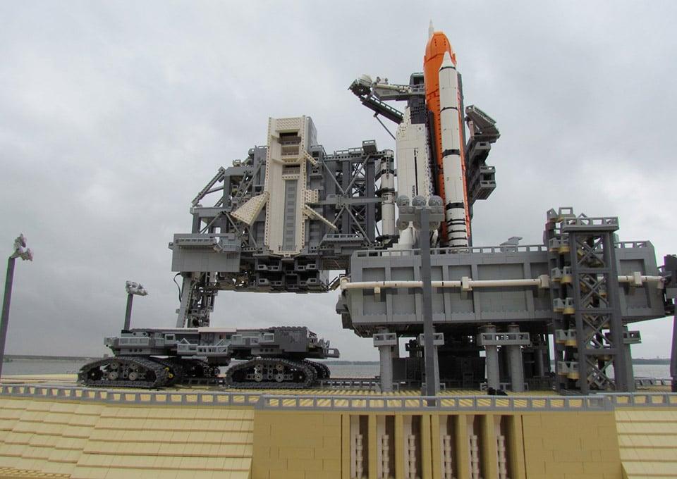 lego space shuttle plans - photo #8