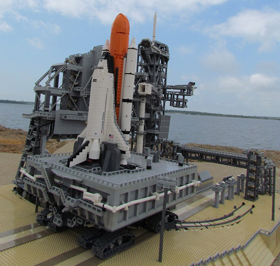 lego space shuttle bauplan - photo #38