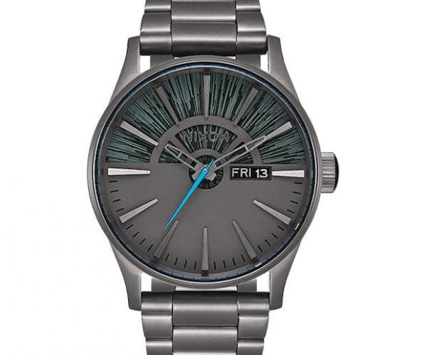 Nixon Sentry SS SW Millennium Falcon Watch