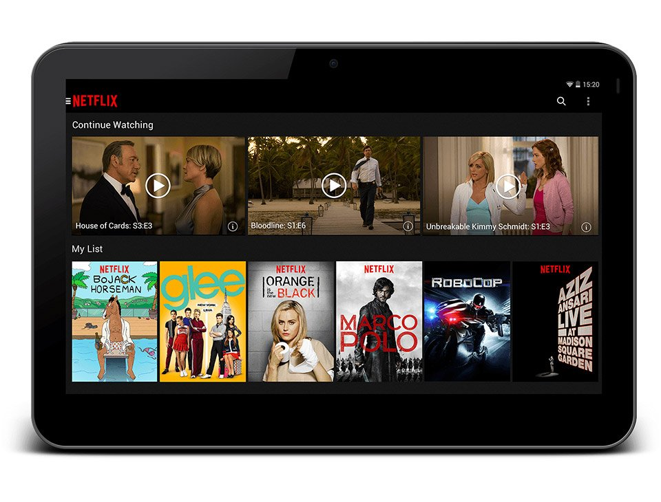 Top 19 Free Movie Streaming Apps for iPad