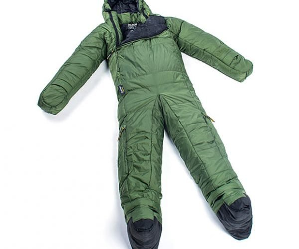 Selk'bag Original 5G Onesie Sleeping Bag: Sleep Walker