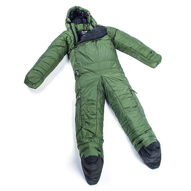 Selk'bag Original 5G Onesie Sleeping Bag: Sleep Walker ...