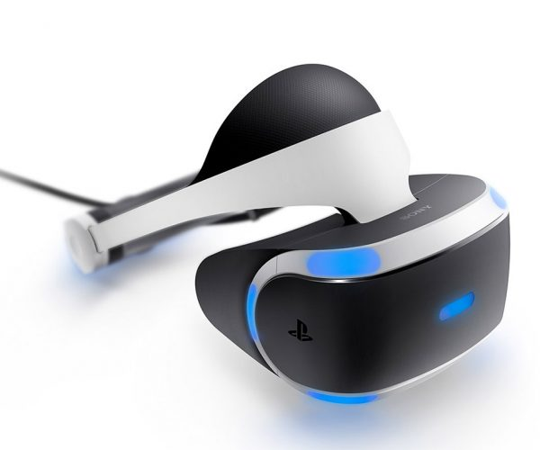 Sony PlayStation VR System Gets a Launch Date and Price
