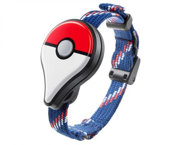Pokémon GO Plus Wearable Gets a Price