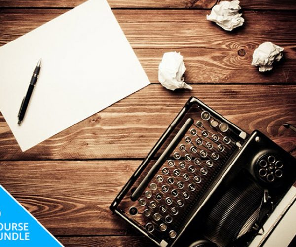 Pay What You Want: The Marketing Copywriter Bundle