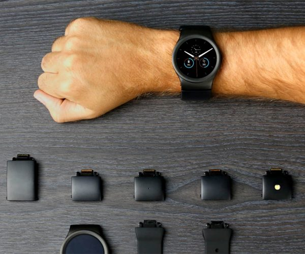 Deal: Save 21% on a BLOCKS Smartwatch Pre-Order
