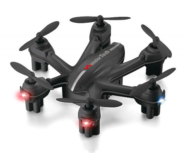 Deal: Get the Chimera Drone and Spare Blades for Just $39.99