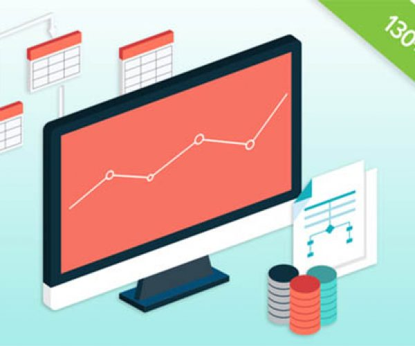 Deal: Save 97% on The Ultimate Data & Analytics Bundle