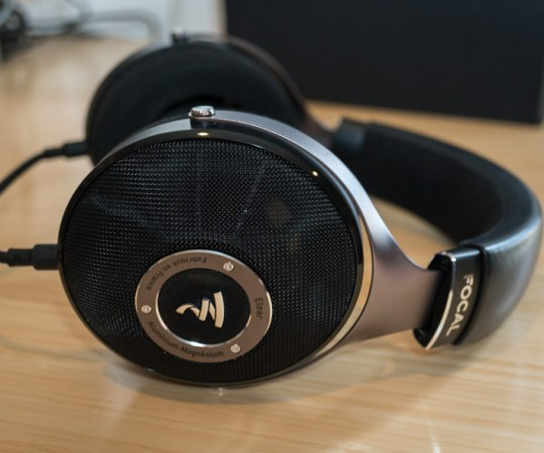 Review: Focal Elear Open Back Headphones