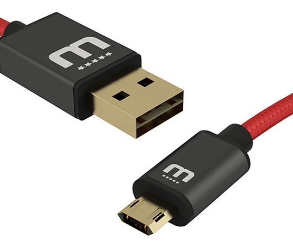 Deal: MicFlip Fully Reversible Micro USB Cable
