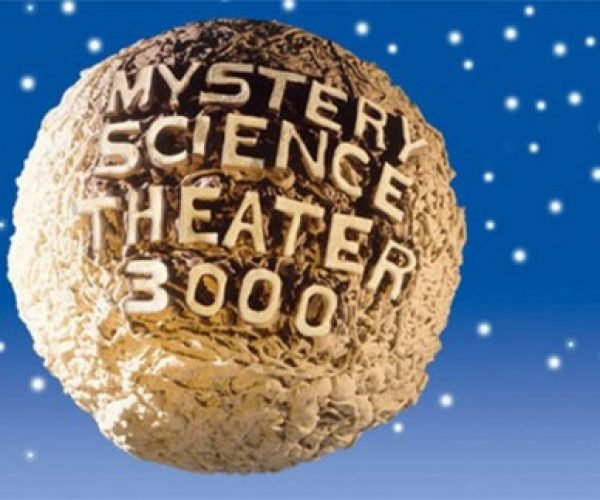 Mystery Science Theater THREEETHOUSANNNNNDDD Heads to Netflix!