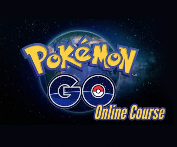 Deal: A Beginner's Guide to Pokémon GO Gameplay
