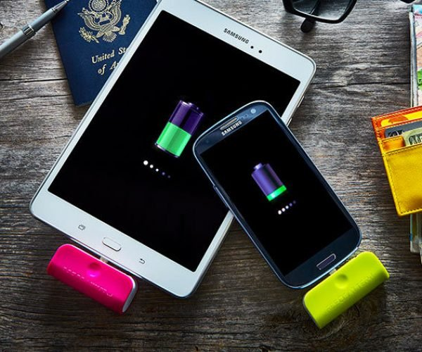 Deal: ResQbattery Micro-USB Disposable Phone Battery: 3-Pack