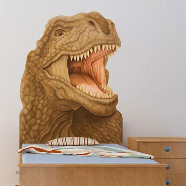 t_rex_headboard