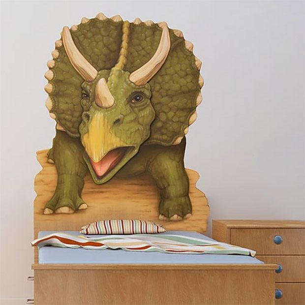 triceratops_headboard