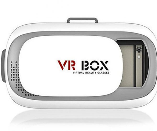 Deal: VR Box Virtual Reality Headset