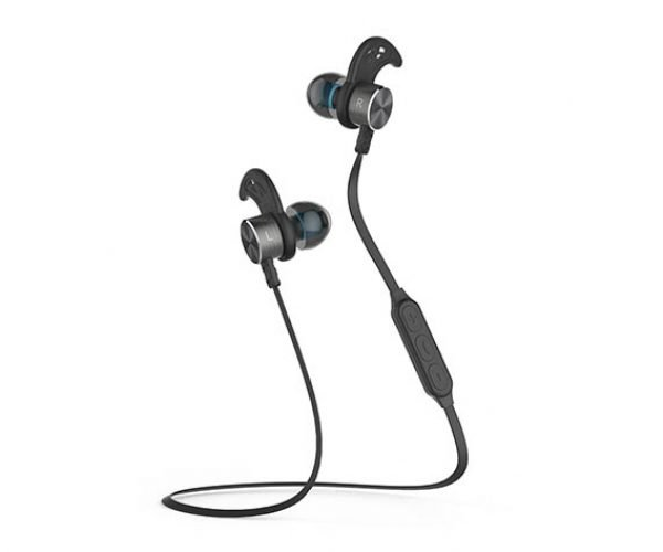 Deal: Armor-X Bluetooth Wireless Sport Headphones