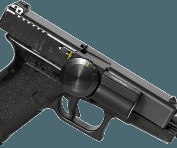 ZØRE X Gun Lock Aims to Secure Guns Better, Unlock Faster