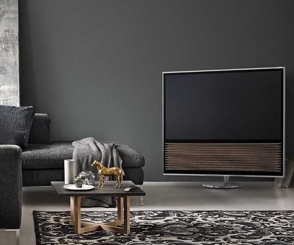 Bang & Olufsen BeoVision 14 TV: A 4K Display with Class