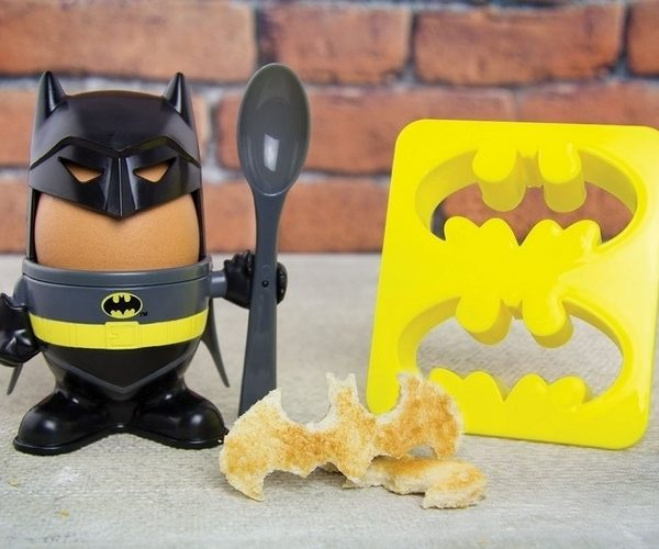 Batman Egg Cup: Hard Boiled Detective Comics