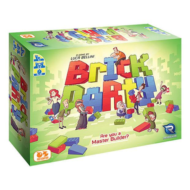 brick-party