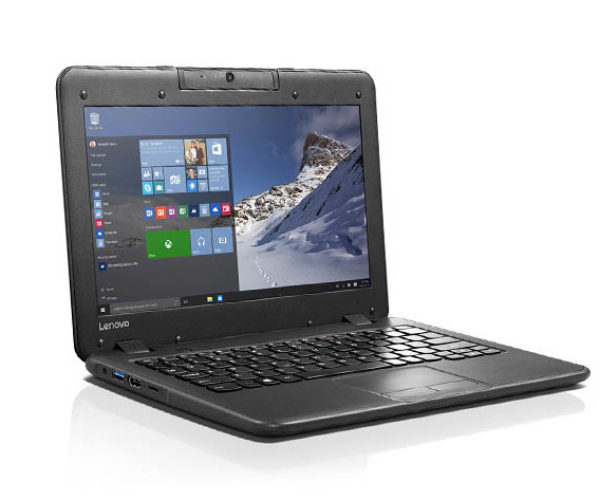 Deal: Lenovo N22 Windows Notebook