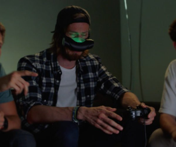 Nosulus Rift Offers Virtual Flatulence