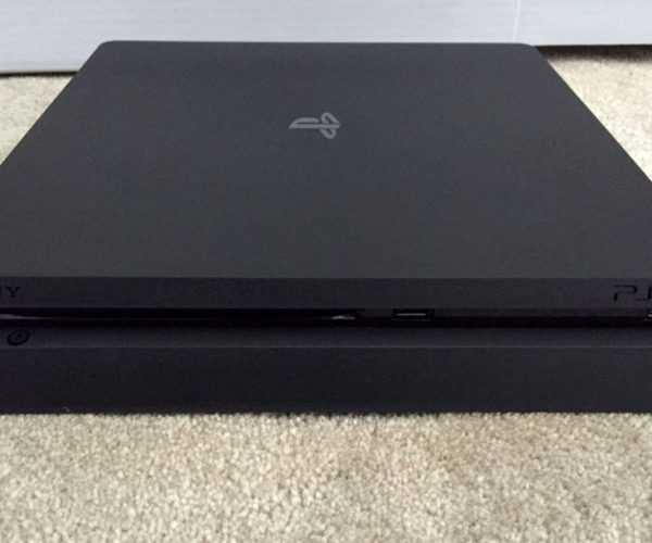 Two PS4 Redesigns Are Coming, Here Is One of Them (Maybe)