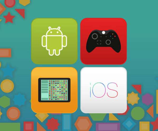 Deal: Learn to Develop Apps and Games for iOS and Android