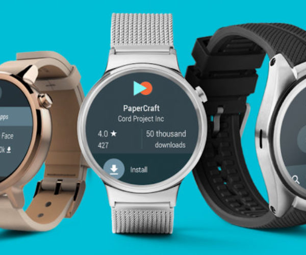 Android Wear 2.0 Gets Delayed into 2017