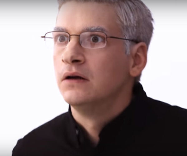 Apple Parody: The New iPhone 7 Is… Just Worse