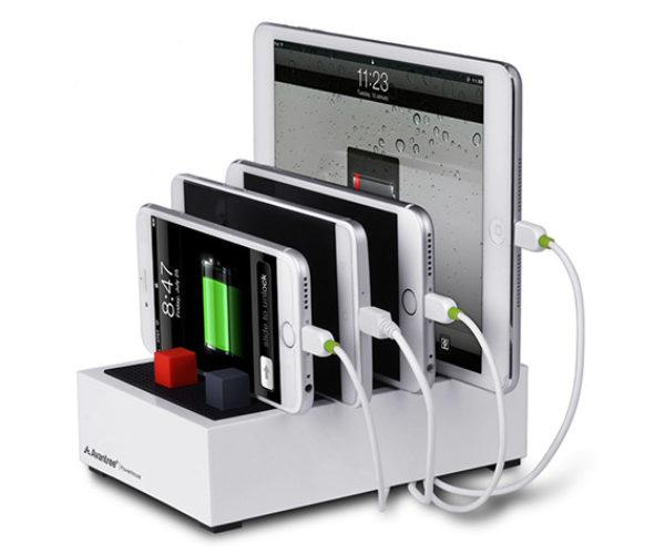 Deal: Avantree PowerHouse 4 Port Fast USB Charging Station