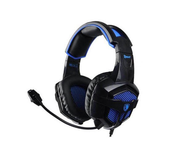 Deal: Save 41% on the Sades BPOWER Stereo Gaming Headset