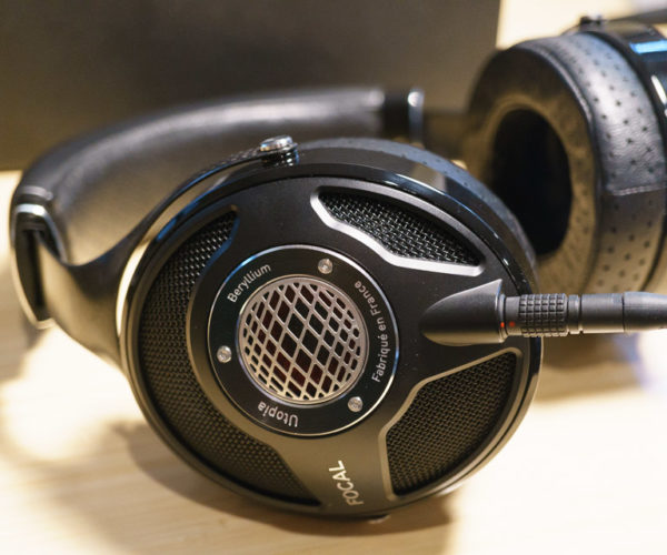 Ears-on Review: Focal Utopia Open-Back Headphones