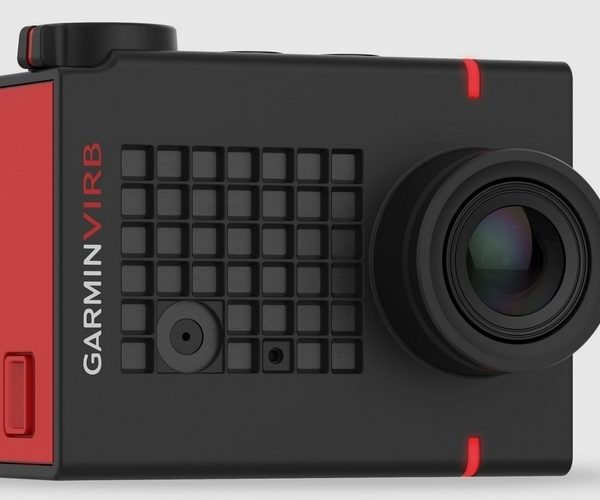 Garmin VIRB Ultra 30 4K Action Cam Takes Aim at GoPro
