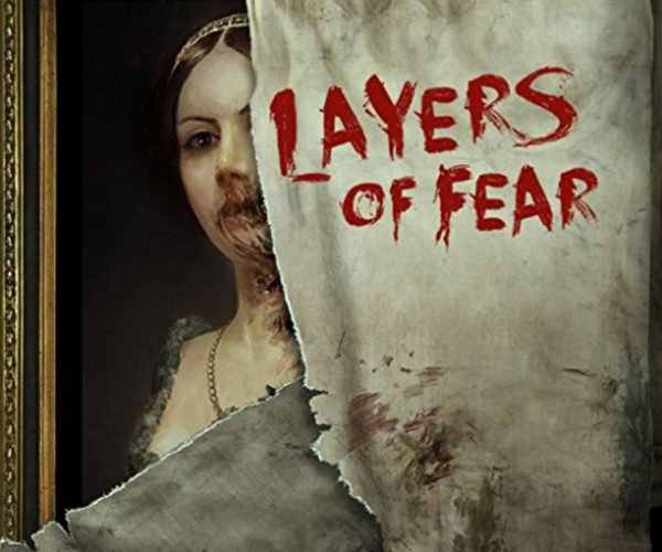 Deal: Get the Horror Adventure Layers of Fear for $10