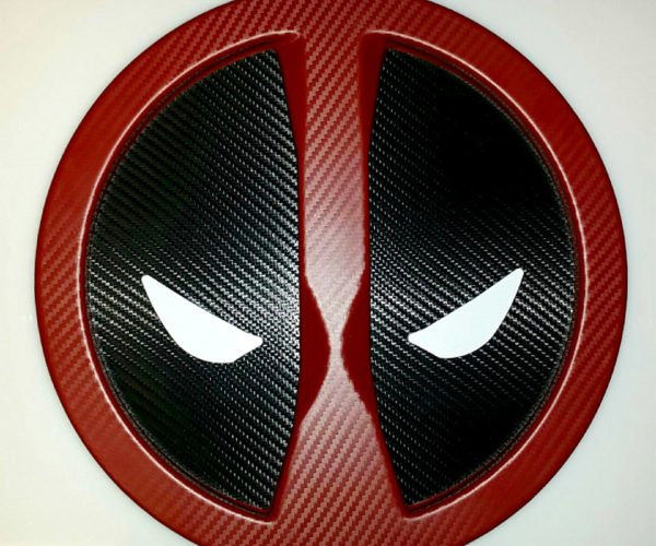 Deadpool & Punisher Valet Trays: A Marvelous Place to Put Your Stuff