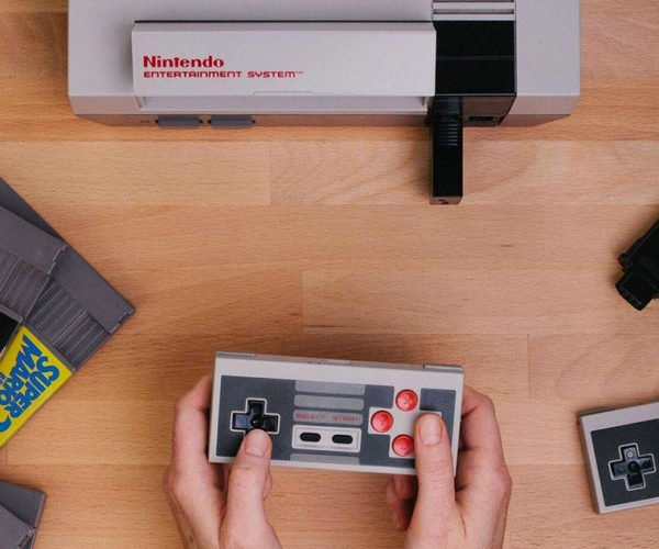 Deal: NES Bluetooth Controller & Retro Receiver Bundle