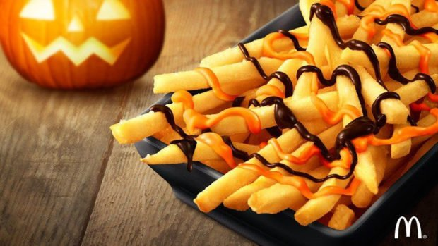 pumpkin-fries