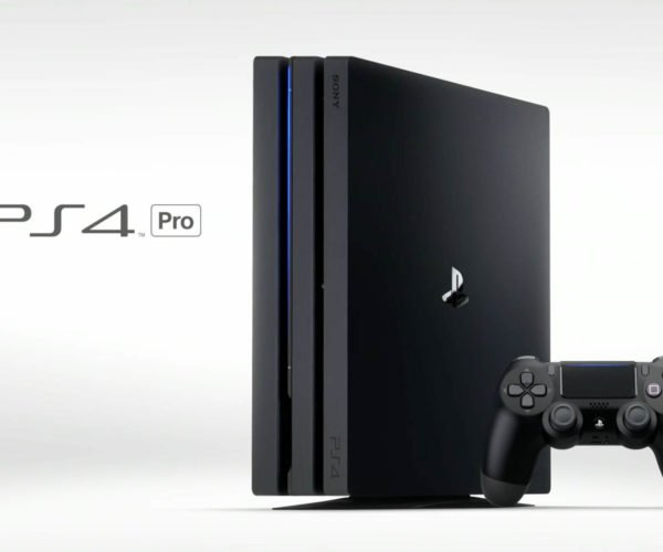 Sony PS4 Pro: Get The Price and Release Date Now