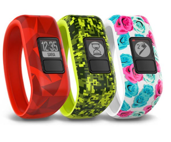 Garmin vivofit jr Smartwatch Lets Littles Be Just Like Mom
