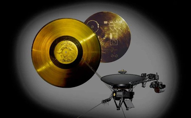 voyager 1 golden record - photo #21