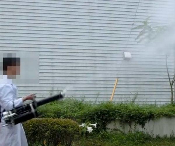 Guy Builds Killer Water Gun: Super Duper Soaker