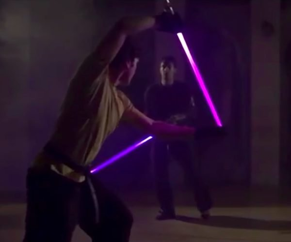 San Francisco Gets its Own Lightsaber Academy