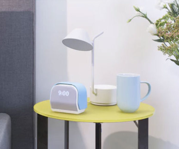 Kello Alarm Clock Will Limit Your Weekly Snooze Presses