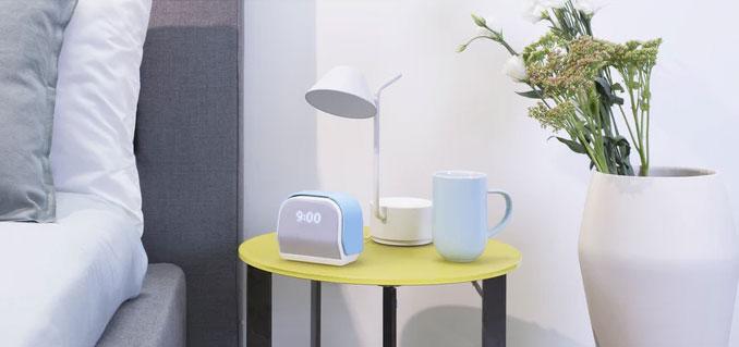 Kello Alarm Clock Will Limit Your Weekly Snooze Presses - Technabob