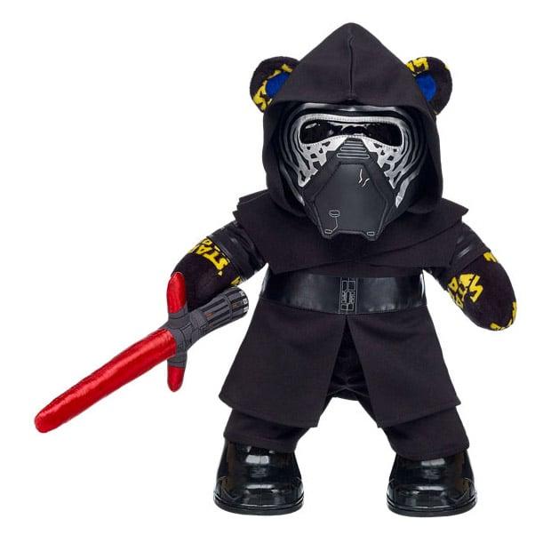 Kylo Ren Build A Bear Won T Kill Han Solo Bear