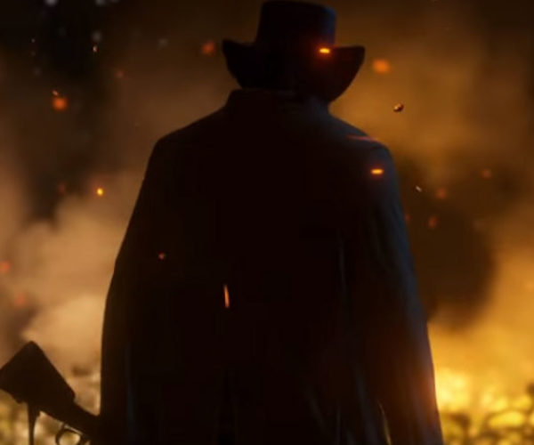 Red Dead Redemption 2 Gets Its First Trailer