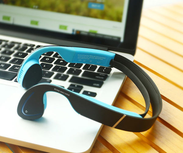 Deal: Save 30% on These Bone Conduction Bluetooth Headphones