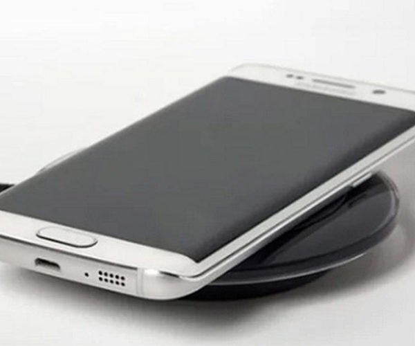 Deal: Qi Wireless Charging Pad